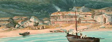 Katakolon History | Katakolon Greece | Scoop.it
