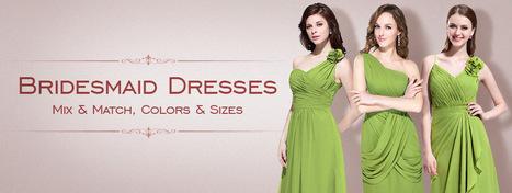 BrawdreamDress:Wedding Dresses and Bridesmaid Dresses Cheap Sale On Australia   Fashion   Scoop.it