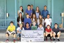 Paulding Middle School students raise funds, awareness | Times Press Recorder | Paulding Middle School - In the News | Scoop.it