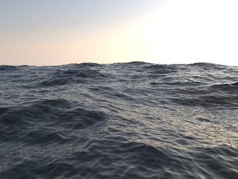 Plugin - Houdini Ocean | Animacje 3D - narzędzia, techniki | Scoop.it
