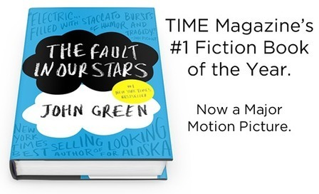 The Fault In Our Stars - John Green | Books | Scoop.it