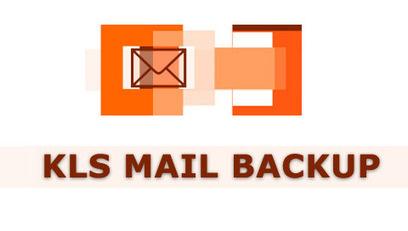 Avec KLS Mail Backup, fini la corvée de sauvegardes d'emails   65BITS   Au fil du Web   Scoop.it