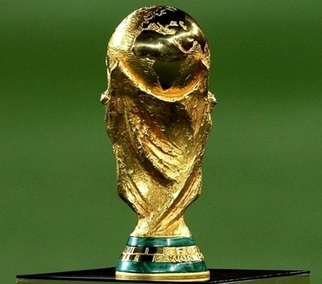 Four Teams That Could Win The World Cup 2014 | Sports | Scoop.it