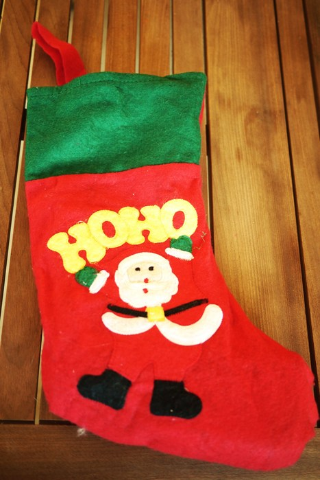 What's in the stocking? | TeachingEnglish | Scoop.it