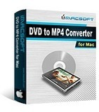 iMacsoft DVD to MP4 Converter for Mac Promo Code - iMacsoft Coupons | Best Software Promo Codes | Scoop.it