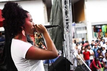 Au Venezuela et en Amérique Latine, le Rap et le Hip Hop dans la lutte des femmes | Venezuela | Scoop.it