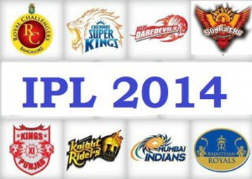 Bangladesh, UAE & India decided as venue for IPL 2014 | Asia Cup Schedule - 2014, ipl 2014, t20-world-cup-2014 | Scoop.it