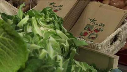 Agriculture : une enseigne de produits locaux à Nantes / Télénantes | Économie circulaire locale et résiliente pour nourrir la ville | Scoop.it