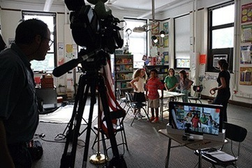 Why Your Nonprofit Should Invest in Video As Part Its Communications Strategy | Nonprofit Organizations | Scoop.it