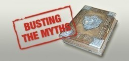 10 Common Social Recruiting & Internet Sourcing Myths BUSTED | Blogging4jobs.com | Social Job Search | Scoop.it