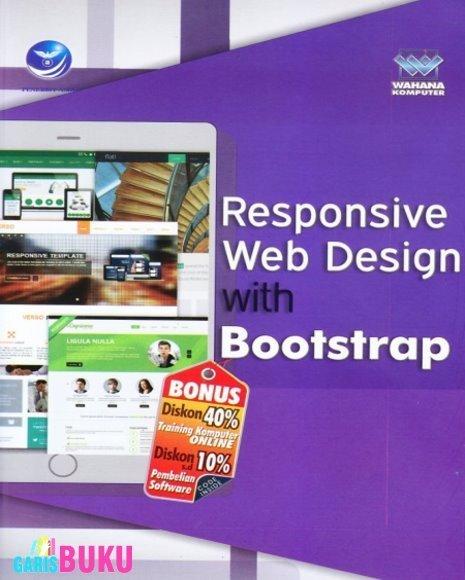 Responsive Web Design With Bootstrap   KatalogBukuOnline   Scoop.it