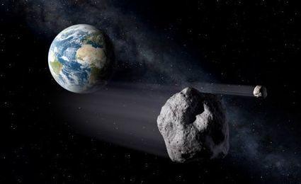 L'Onu veut protéger la Terre des astéroïdes géocroiseurs | Science et astroscience | Scoop.it