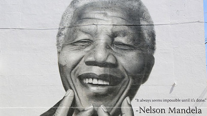 Mandela:The art of the authentic leader | Leadership | Scoop.it