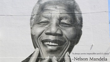 Mandela:The art of the authentic leader | Coaching Leaders | Scoop.it