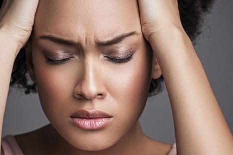 Travail : comment briser les chaînes du stress ? | psychologie | Scoop.it