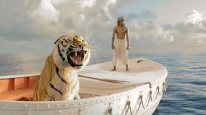 Film Review: 'Life of Pi' Offers a Menagerie of 3D Delights, While Conveying the Book's Heady Themes | School Library Journal | My Dear Book | Scoop.it