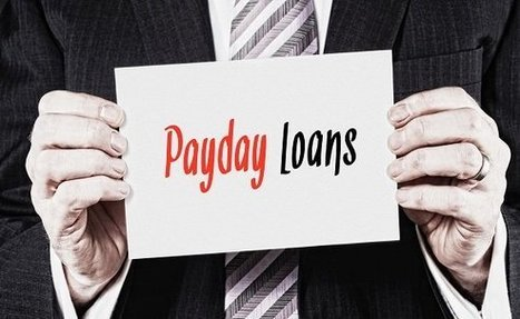 Why Emergency Payday Loans Will Never Get Obsolete | FaaastCash | Payday Loan in California | Scoop.it