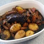 Red Wine Pot Roast | Eat Local West Michigan | Scoop.it
