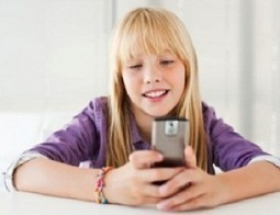 4 Damaging Things your Child's Cell Phone Gets Him Involved In | Child Monitoring | Scoop.it