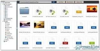 Tonido : un service pratique pour accéder à distance à vos fichiers et les partager facilement | Technologie Au Quotidien | Scoop.it