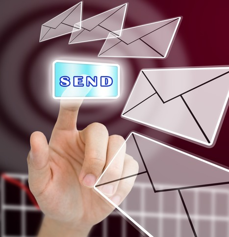 How to Use Multi-part Email Sequences to Increase Conversions | Email Delivered | Scoop.it