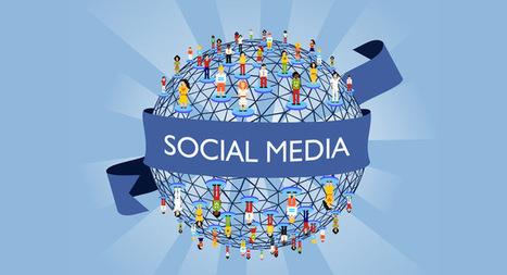 Observatoire des Médias Sociaux : la France Sociale en 2013   CommunityManagementActus   Scoop.it