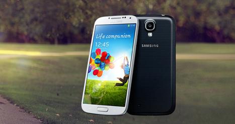 Samsung rankeado como el mejor Smartphone, derrotando a Apple. | Mercadotecnia | Scoop.it