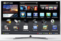 Connected TV company says second-screen apps are distracting   Social TV & Second Screen Information Repository   Scoop.it