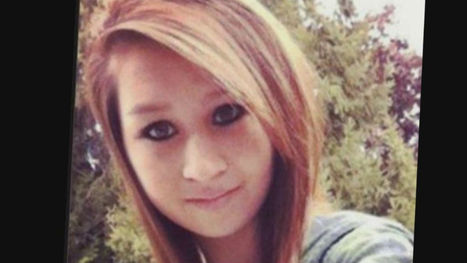 B.C. teen's family asks bullies to stop in wake of suicide | What's News in Alberta | Scoop.it