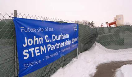 Three school boards approve AU STEM school - Aurora Beacon News | Local elected officials | Scoop.it