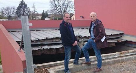 Dynamiser la filière bois | Salon Bois Energie du 12 au 22 mars 2015 à Nantes | Scoop.it