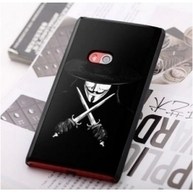 Anonymous Nokia lumina 920 phone case | Apple iPhone and iPad news | Scoop.it