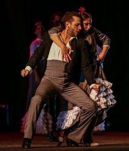 Lorca + Alhambra = ¡duende! | Arte y Cultura en circulación | Scoop.it