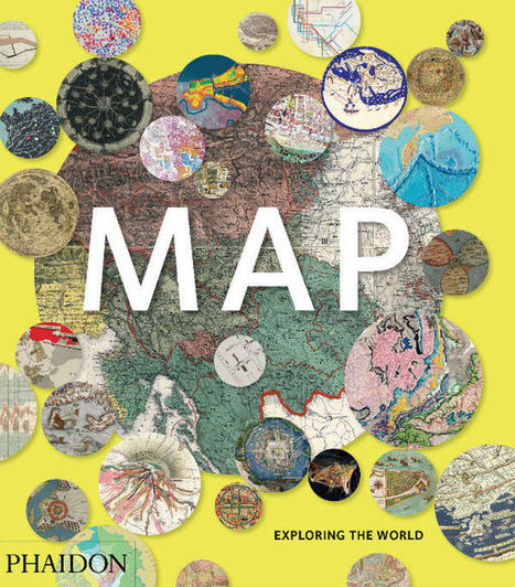 8 Stunning Maps That Changed Cartography | WIRED | STEM Connections | Scoop.it