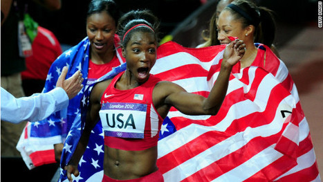 Ohio Olympic Gold Medalist Sued by Parents Over Claims She Lied About Them ... - Cleveland Leader | Parental Responsibility | Scoop.it