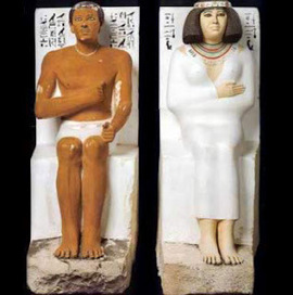 marriage in ancient egyptian | EGY-KING | Ancient Egypt and Nubia | Scoop.it