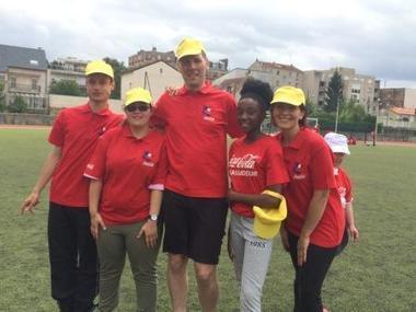 Alternacom promeut les valeurs de l'olympisme avec Coca-Cola / www.3-0.fr | l'événementiel éco-responsable | Scoop.it