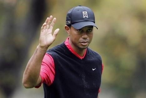Le Figaro Golf - Actu Golf - Six semaines de break pour Tiger Woods | Nouvelles du golf | Scoop.it