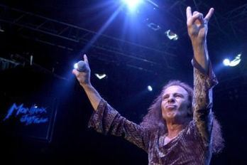 Happy Birthday Ronnie James Dio | A rockear | Scoop.it