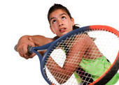Tennis Tips - Maximize Your Tennis Game Potential, Gain A Competitive Edge | Tennis | Scoop.it