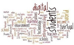 Bringing the Digital World To Your Students to Teach Common Core | Education in Elementary Schools | Scoop.it