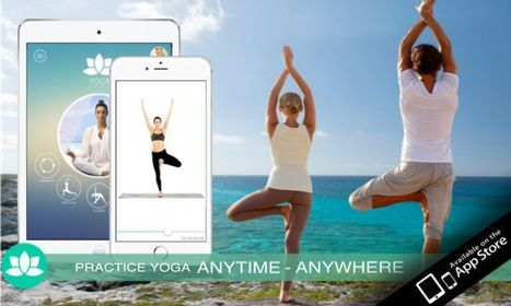 Apps Zen para una vida más saludable « Tecnoinnovador   Apasionadas por la salud y lo natural   Scoop.it
