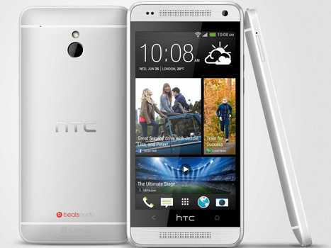 HTC Announced A Mini Version Of The Best Android Phone On The Planet | Anything Mobile | Scoop.it
