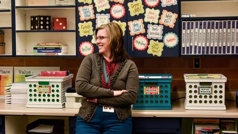 It's Not Easy Teaching Special Ed   Cool School Ideas   Scoop.it
