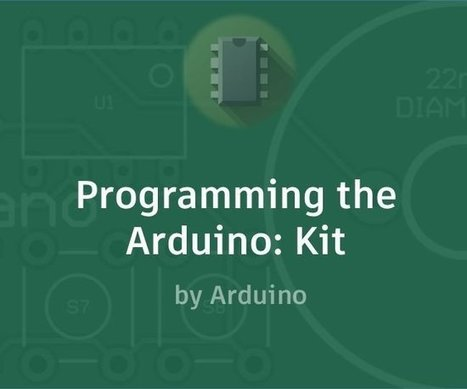 Programming the Arduino (Kit) | Raspberry Pi | Scoop.it