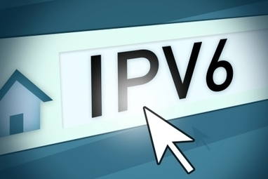 Why the Internet of Things Needs IPv6 - Government Technology - Government Technology | Internet | Scoop.it