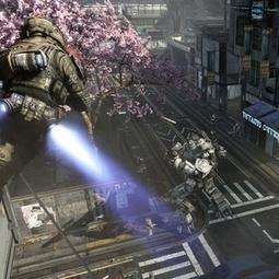 Titanfall test gameplay footage hits the internet - Eurogamer.net | Wlast3r Gamer | Scoop.it