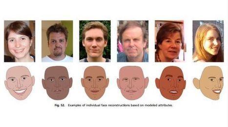 reconocimiento facial | PoR aÍ | Scoop.it