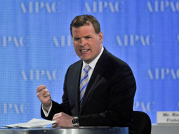You'll face 'consequences' from Canada if you take Israel to International Criminal Court: Baird to Palestinians | Palestine | Scoop.it