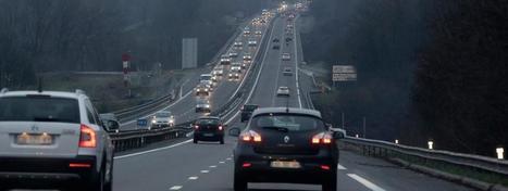 La pénurie d'essence va-t-elle convertir laFrance au covoiturage quotidien? | Planete DDurable | Scoop.it